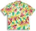 CLOSEOUT Neon Orchid Men's Rayon