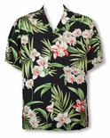 Night Orchid AuthenticMen's Shirt