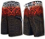 Nuku Hiva HIC 8 way Octo Stretch Boardshorts