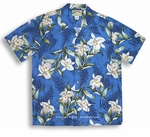 CLOSEOUT Orchid & Fern men's small
