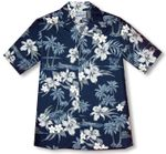 CLOSEOUT Orchid Island men's shirt
