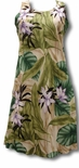Orchid Jungle Women's Short Tank