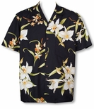 Orchid Men's Shirt