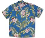 Pacific Orchid Men's Rayon