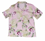 CLOSEOUT Pacific Orchid women's paradise found shirt