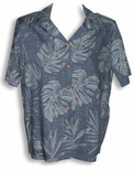 CLOSEOUT Pacific Bird of Paradise women's rayon