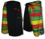 Pahoa HIC BoardShorts SOLD OUT