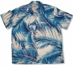 Palm Breeze Men's Rayon