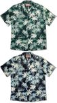 CLOSEOUT Palm Heritage men's small