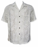 Palm Trees II Men's Hawaiian Shirt
