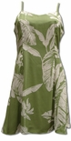 Paradise Banana women's empire princess dress