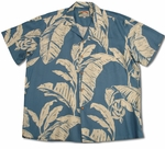 Paradise Banana men's paradise found shirt
