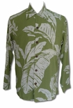 Paradise Banana Men's Paradise Found Long Sleeve Shirt