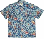Paradise Jungle  Men's Aloha Shirt