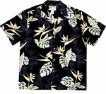 Paradise Tropic Hawaiian Shirt