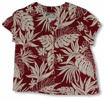 Pareo Women's Paradise Found Blouse