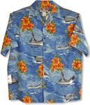 Pearl Harbor Memories Men's Shirt