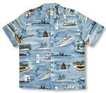 Pearl Harbor Remembered Men's Shirt