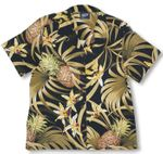 CLOSEOUT Pineapple Orchid Womens Shirt