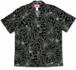 Hala Tree Fronds mens RJC shirt