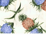 Pineapples Hawaiian Shirt