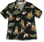 CLOSEOUT Pineapples women's paradise found shirt