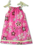 Play School Girls A Line cotton dress Size 3 only