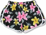 CLOSEOUT Plumeria Dreams Girl's Volley Shorts