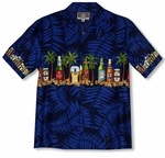 CLOSEOUT Polynesian Brews men's small