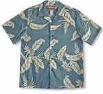 Protea Shell Ginger Men's Shirt