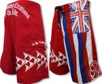 Pupukea - Hawaiian Islands Creations (HIC) Boardshorts