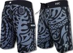 Pyramid Rock HIC Hawaiian Islands Creations board short