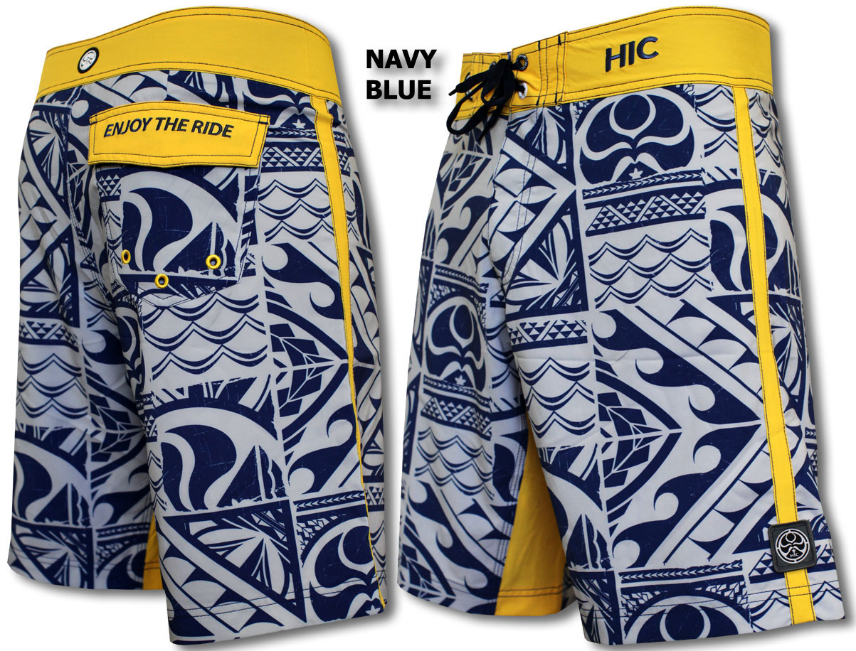 d0a91197736 Click to enlarge Razor Blades (HIC) Boardshorts