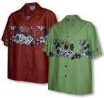 Royal Flush Hot Dice Men's Shirt