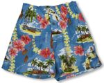 CLOSEOUT Sandwich Isles Cotton Bamboo Boxer Shorts