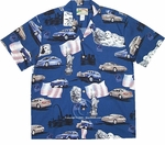 CLOSEOUT Saturn mens cotton shirt
