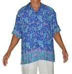 Sea Turtles men's Rainbow Jo shirt to 6X