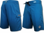 "20"" Secrets HIC 8 way stretch board shorts"