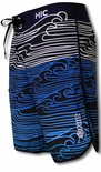 "20"" Sets HIC 8 Way Stretch Boardshorts"