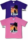 Share the Aloha Girl's T-shirt