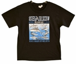 Sharks of Hawaii Children's T-Shirt