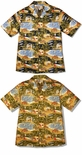 Shave Ice Shack Men's aloha Shirt