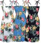 Simply Hawaiian stretch top made in Hawaii sundress
