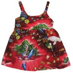 CLOSEOUT Snorkel Delight Girl's Bungee Dress