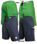 """20"""" South Point HIC 8 way stretch board shorts"""