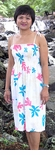 CLOSEOUT Spring Floral Women's Tube Dress