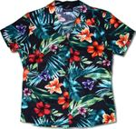 Suddenly Summer Aloha Blouse
