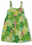 CLOSEOUT Summer Carnival Girl's Bungee Dress
