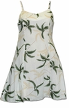 CLOSEOUT Hurricane women's empire princess dress