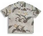 CLOSEOUT Waimea Bird of Paradise men's vintage